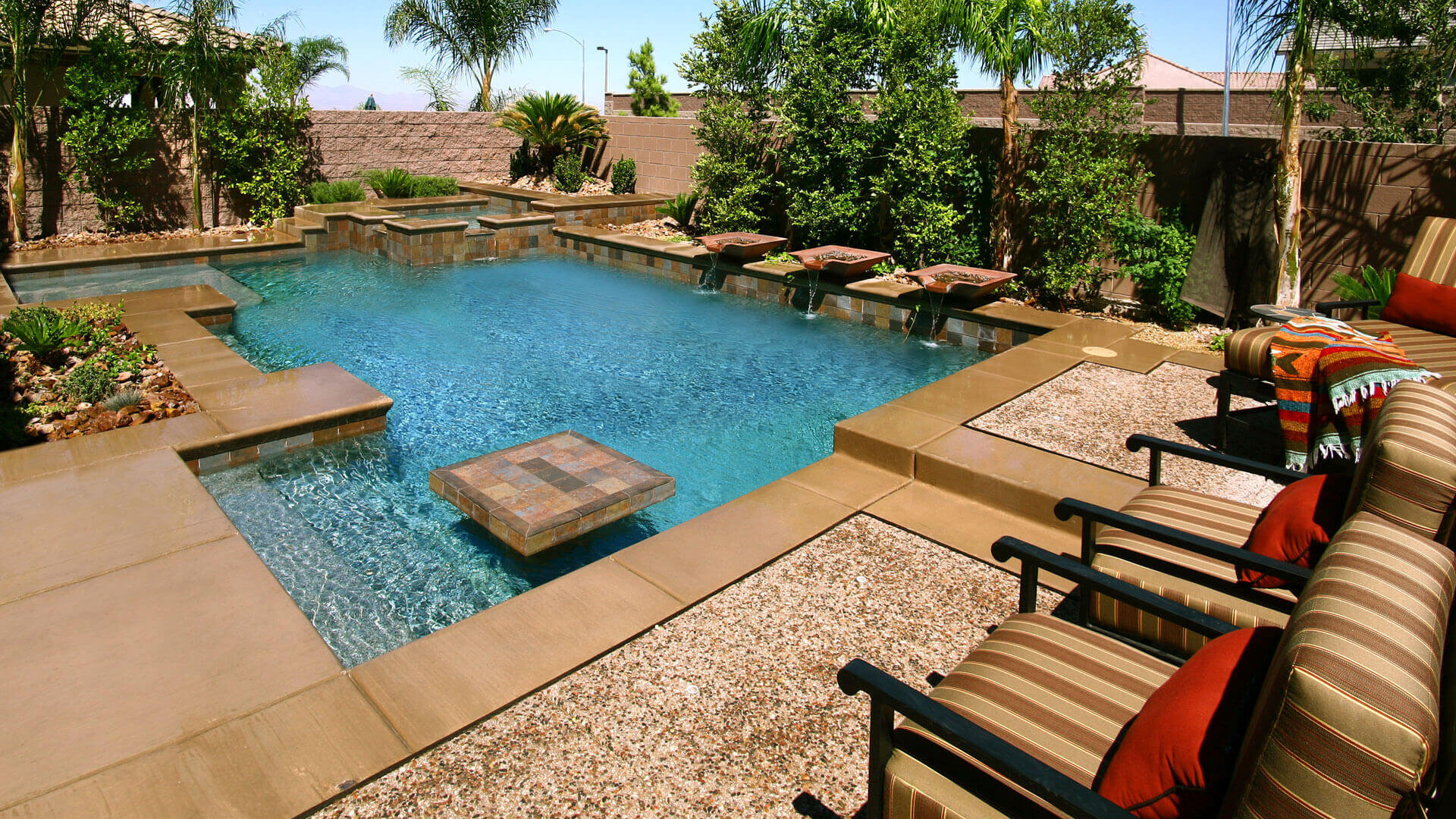Swimming Pool Designer Archives Clarity Pool Service - Swimming-pool-designing