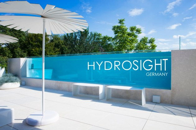 Hydrosight - Swimming Pool Transparent Wall