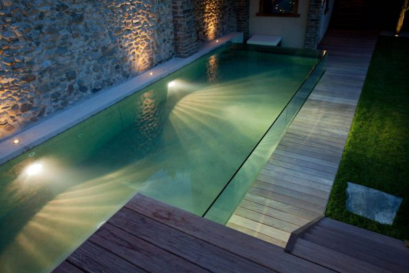Visit the Piscines Carre official website to learn more about this amazing pool builder in France