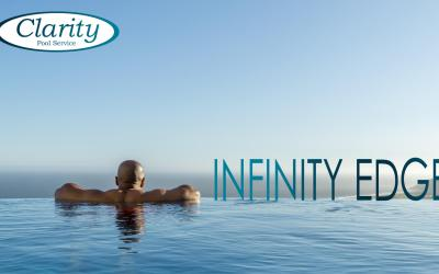 Perimeter-Overflow - Infinity Edge Pool Design at Clarity Pool Service of Southern, Nevada