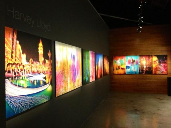 Fine Art Gallery Las Vegas