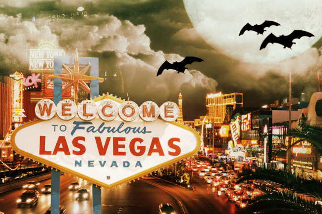 Please enter valid email address thanks! Staying In A Hostel Puts You Right In The Bloody Heart Of The Action On Halloween Las Vegas Hostel