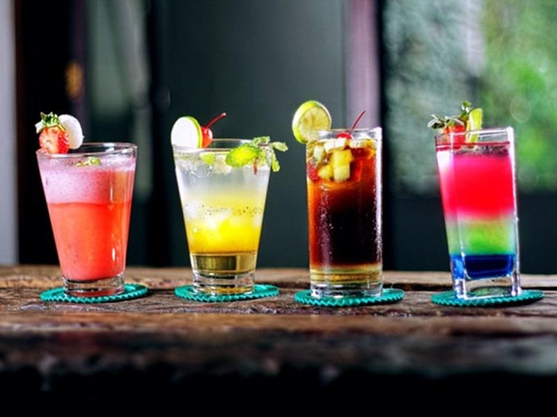 summer cocktails-min