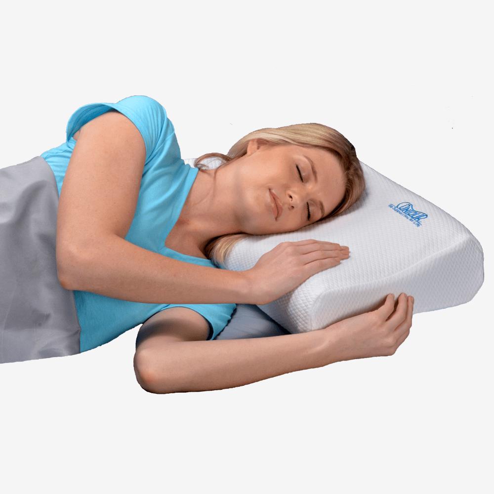 ContourCloud CoolAir Pillow  Medical Supplies Medical