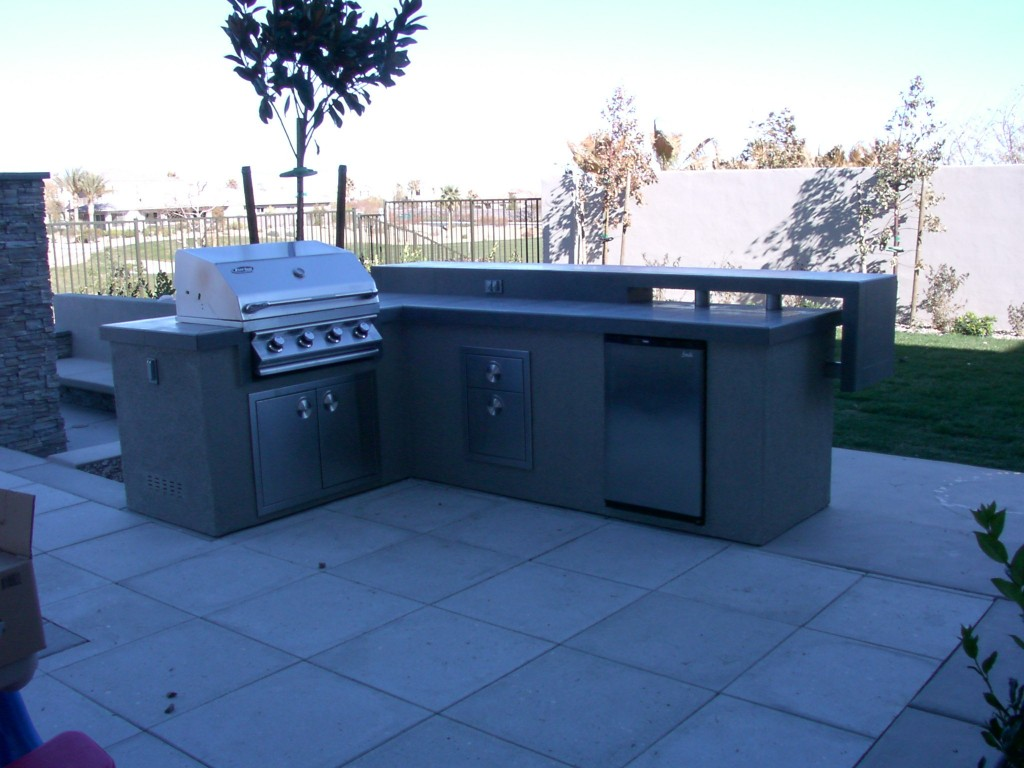 outdoor kitchens las vegas copper kitchen items custom design by nevada living