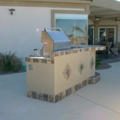 Outdoor Kitchens Las Vegas Kitchen Wall Tile Designs Custom Design By Nevada Living