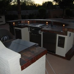 Outdoor Kitchens Las Vegas Gray Kitchen Cabinets To Sort 120