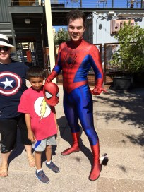 Super Hero Day Downtown Container Park September 3 (19)