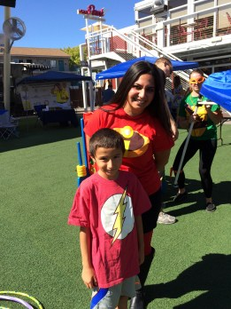 Super Hero Day Downtown Container Park September 3 (9)
