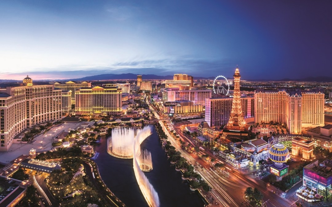 Things You Should Know before Moving From California to Las Vegas