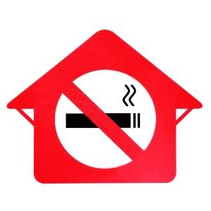 tenants should not smoke