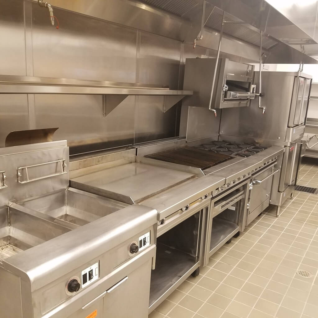 kitchen equipment for sale metal table sets restaurant cleaning highly recommended