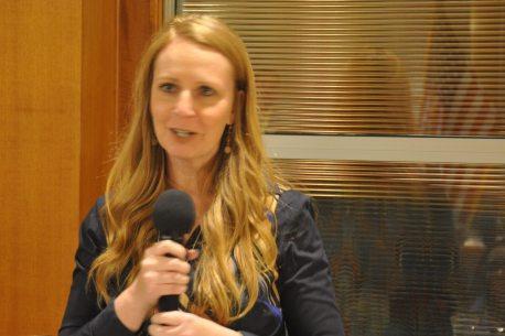 Bracken Asst Principal Michelle