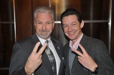Double Kirk - Alexander & Holmes