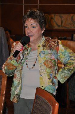 Deb Granda