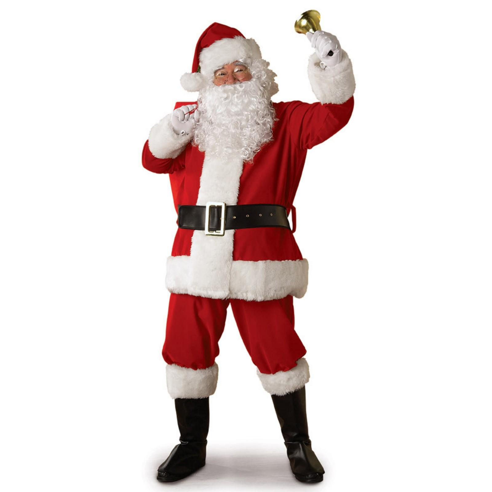 Santa Clothes