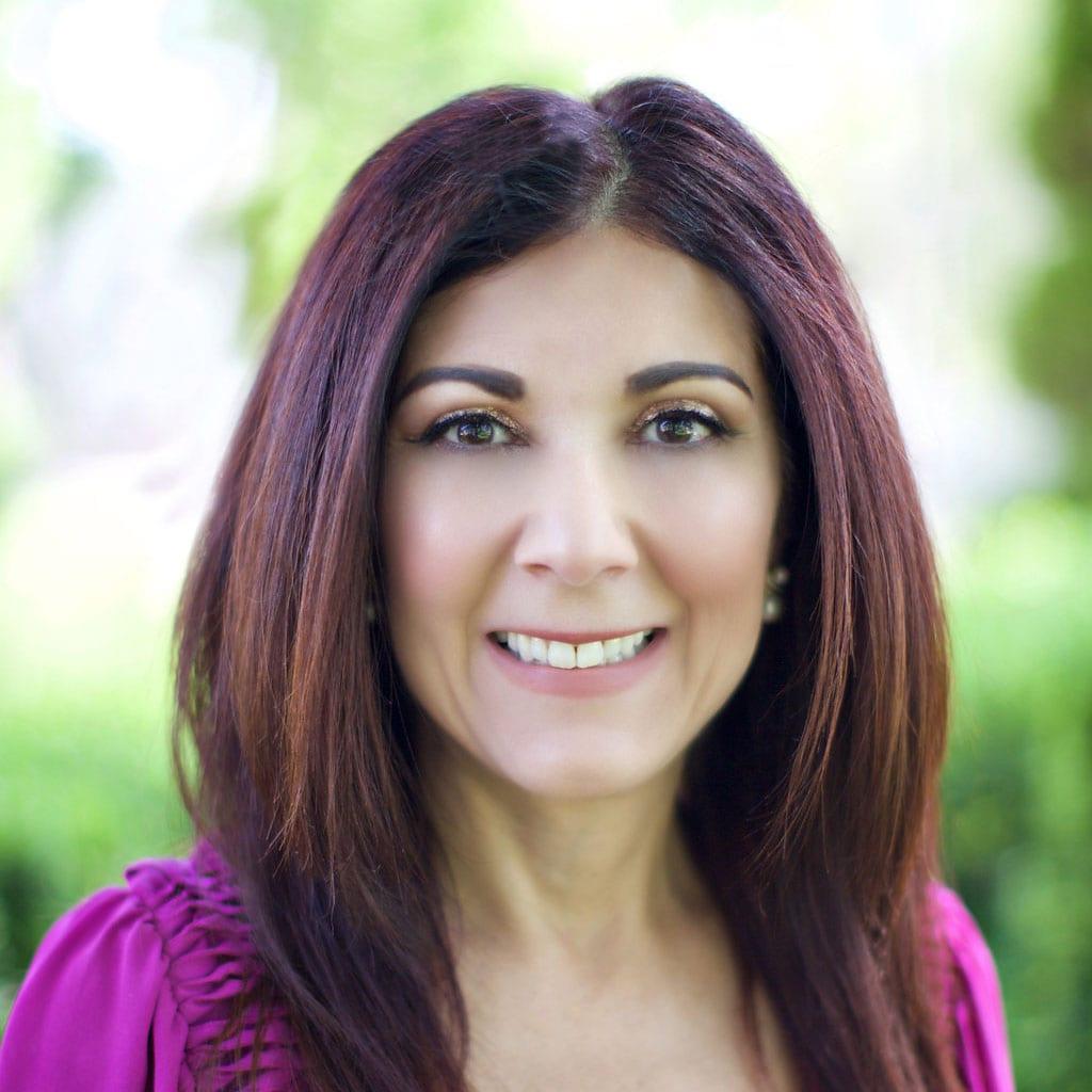 Francesca Gilbert