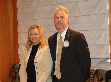 PP Jim Kohl and Judith Kohl