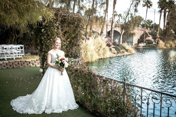 wedding venue in las vegas nv | always & forever weddings