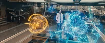 Notitech: Inteligencia Artificial que crea su propio código