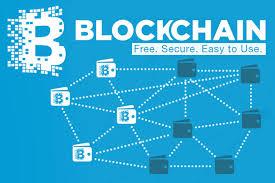 Blockchain hace mucho ruido