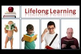 Ahora el Aprendizaje tiene que ser permanente!