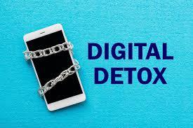 Cuándo aplica una desintoxicación digital?