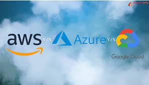 En la Nube: Amazon vs. Microsoft