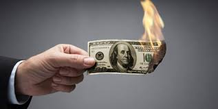 Un futuro sin dinero efectivo