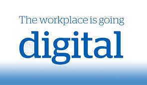 El lugar de trabajo ahora será Digital