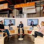 Google redefine la oficina del futuro de nuevo