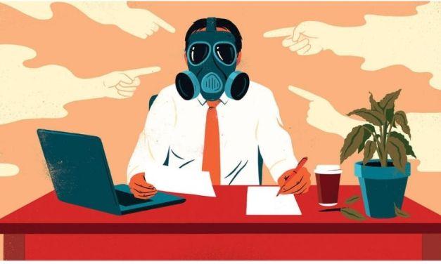 Se puede cambiar una cultura empresarial tóxica?