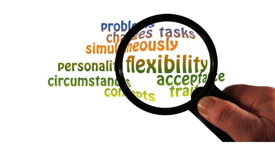 ¿La flexibilidad es una habilidad desarrollable?