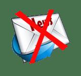 Désabonnement à la newsletter de l'auberge LA TABLE à RALLONGE en Camargue