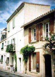 location-en-camargue-belair-Fasad