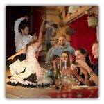 La Table à Rallonge de Saint-laurent d'aigouze, Soirées et dîners spectacles atypiques en Camargue