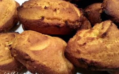 MOELLEUX AUX AMANDES sans gluten, avec ou sans lait, sans sucre, sans levure, avec ou sans oeuf