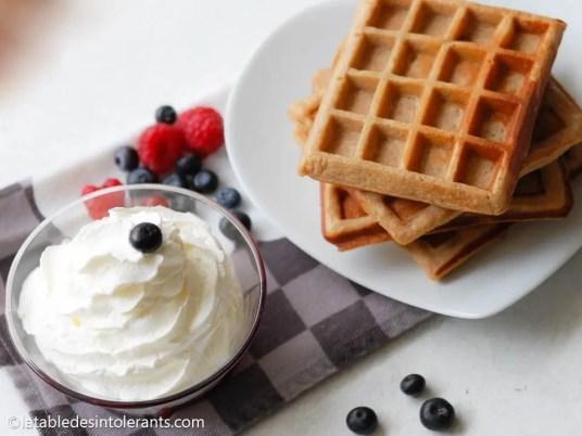 sans lactose sans sucre