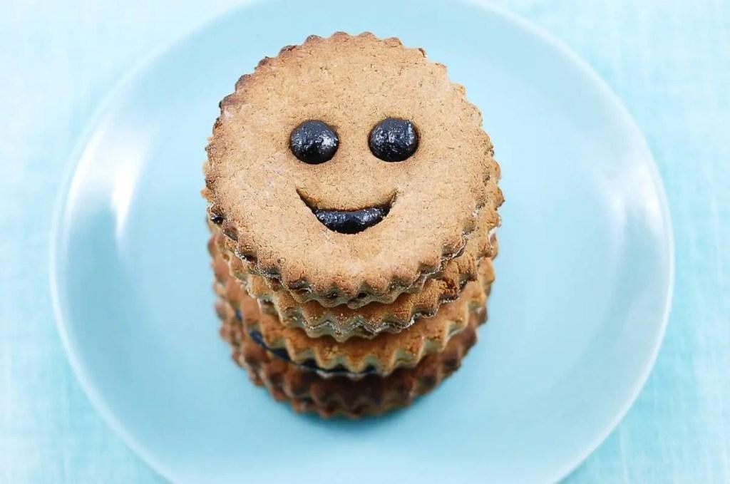 biscuits au chocolat pour intolérances et allergies alimentaires