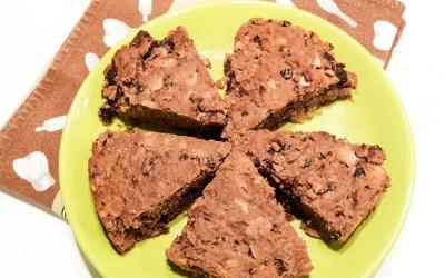 COOKIES AU CHOCOLAT à la vapeur douce sans gluten, sans lait ou sans lactose, sans sucre, sans levure, avec ou sans oeuf
