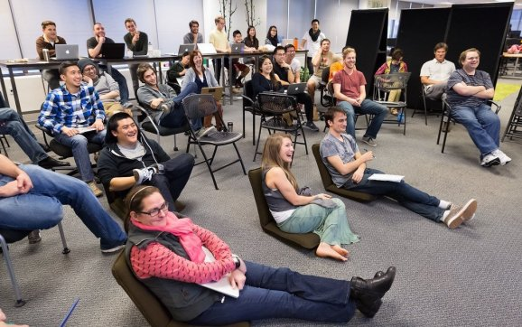 Bootcamps are changing the stereotype of software developers
