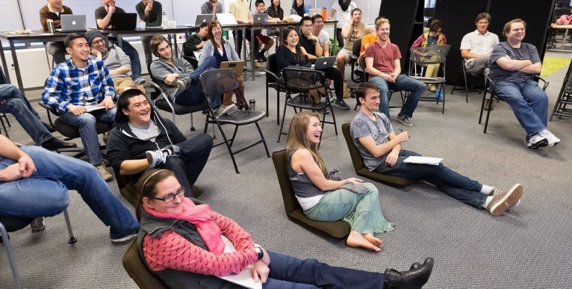 Los Bootcamps cambian el estereotipo de Software Developers