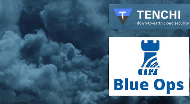 Tenchi Security acquires BlueOps in Brazil