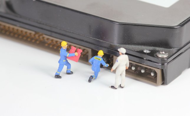 Your old PC is costing your company money