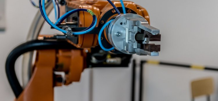 Robots in the United States replace fewer jobs in 2019