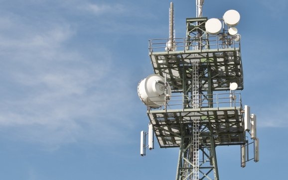 Mobile Network Services Reach Maturity in South Africa