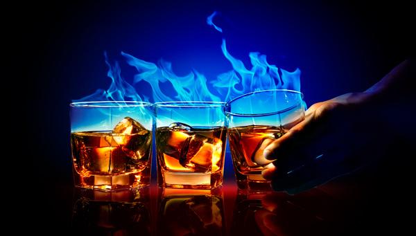 TEORÍA ALCOHOL