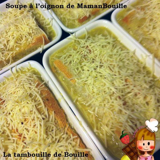 soupeoignon