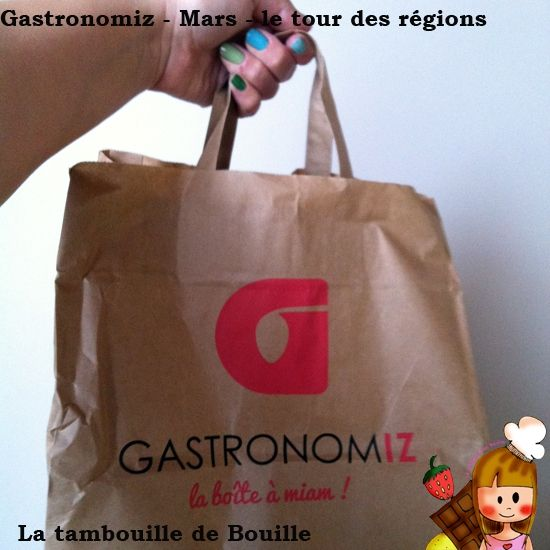 gastronomizmars