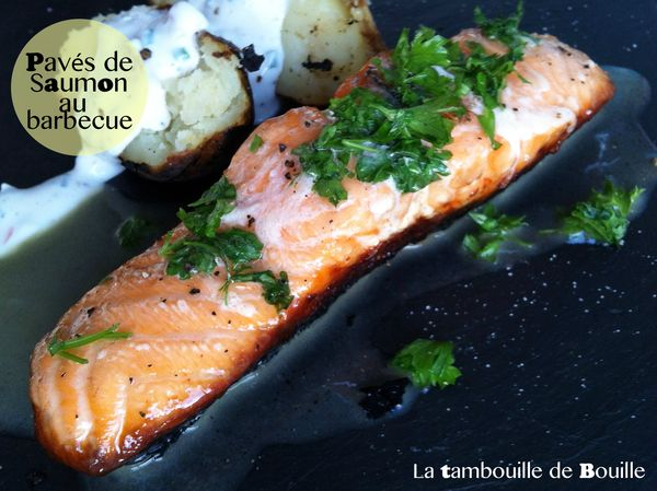 saumonbarbecue